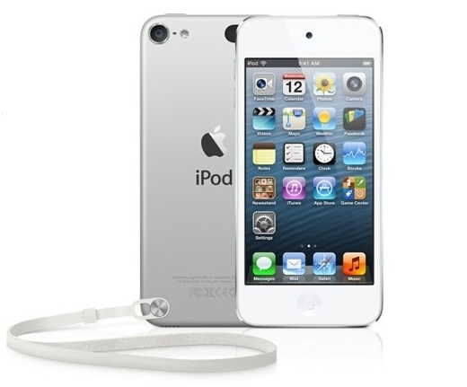 Обзор Apple iPod touch 5G