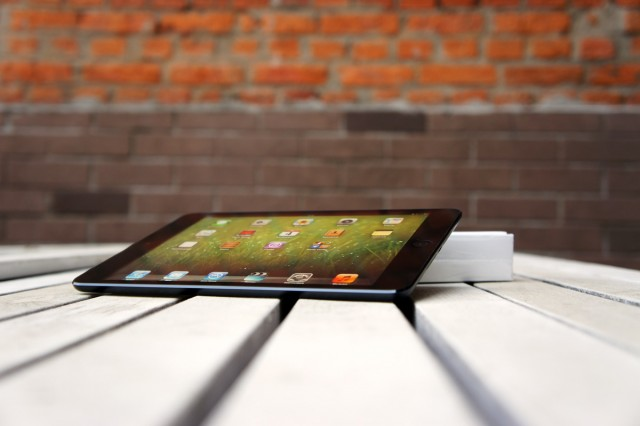 iPad mini - обзор устройства